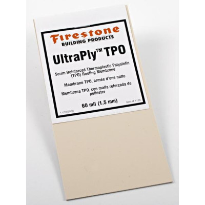 UltraPly TPO