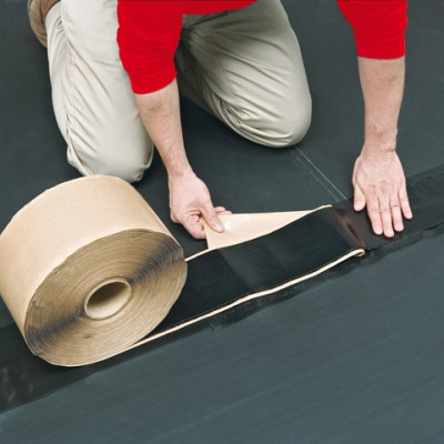 QuickSeam Batten Cover Strip